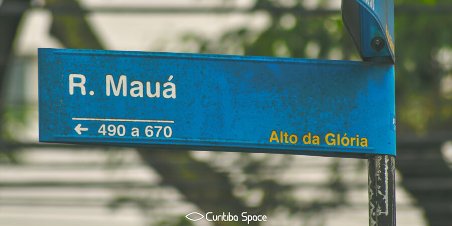 Quem foi: Visconde de Mauá - Curitiba Space