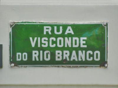 Quem Foi: Visconde Do Rio Branco