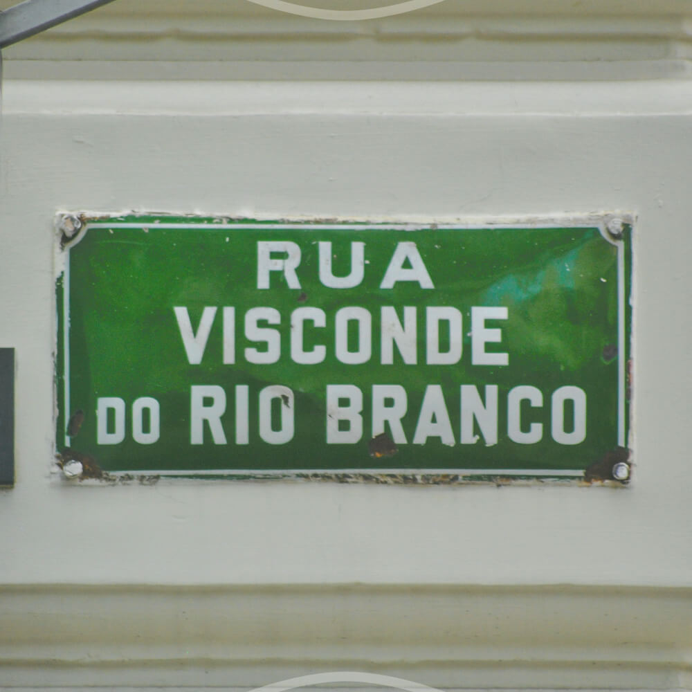 16 De Março: Nascimento Do Visconde Do Rio Branco