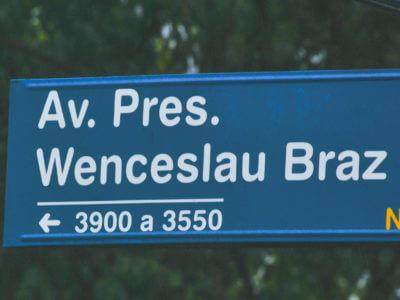 Quem Foi: Wenceslau Braz