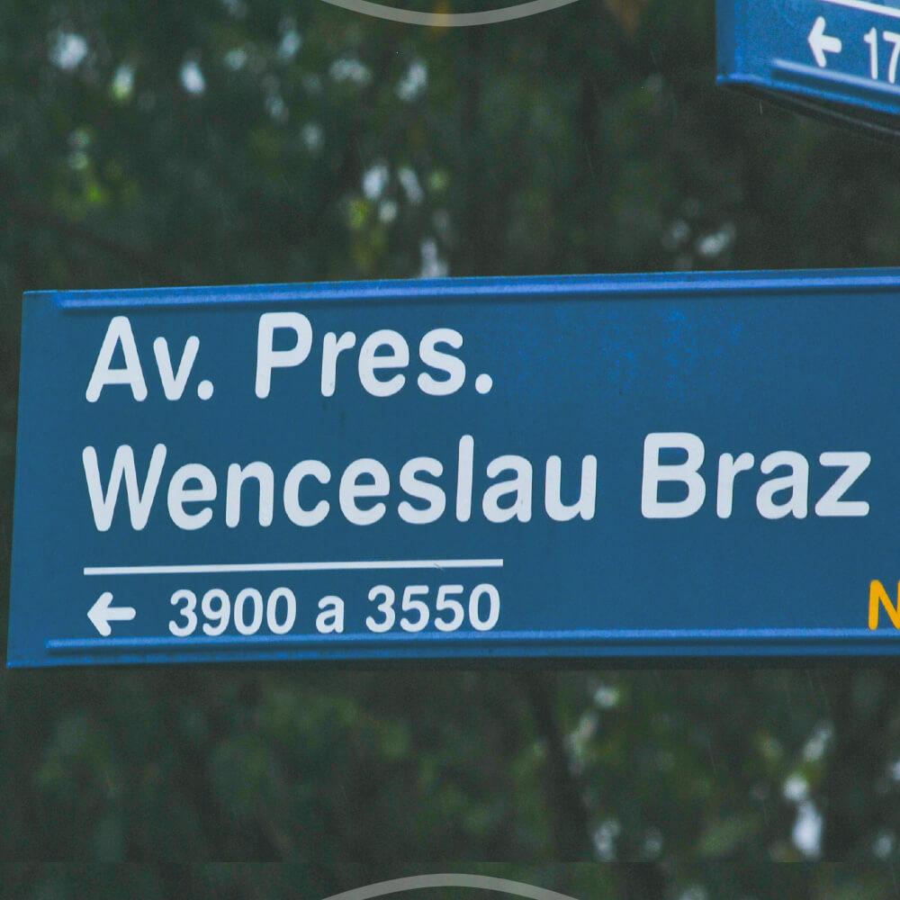 26 De Fevereiro: Nascimento De Wenceslau Braz
