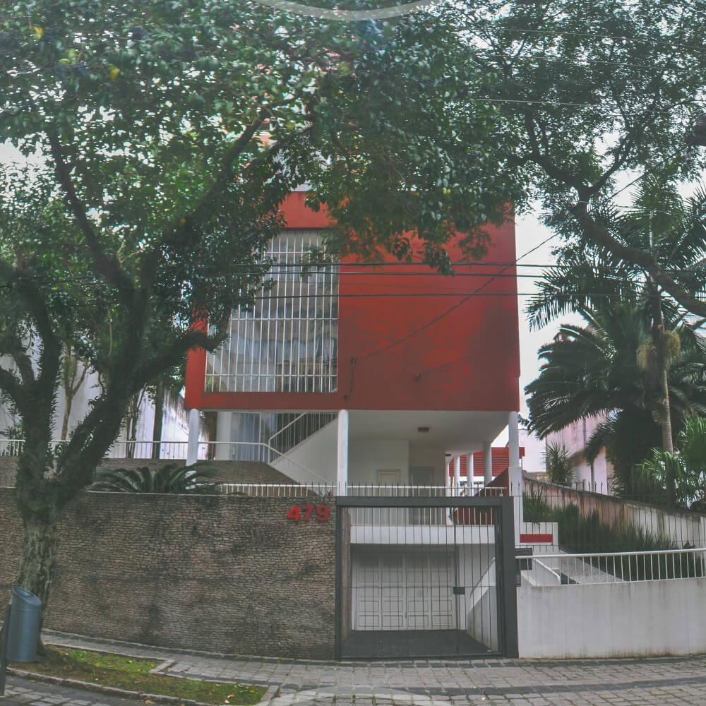 Residência João Luís Bettega