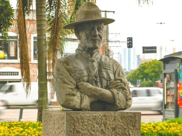 Quem Foi: Robert Baden-Powell