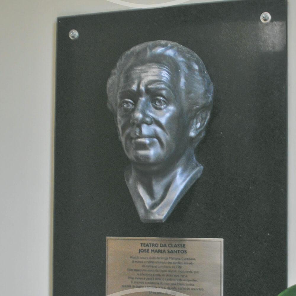 Quem Foi: José Maria Santos