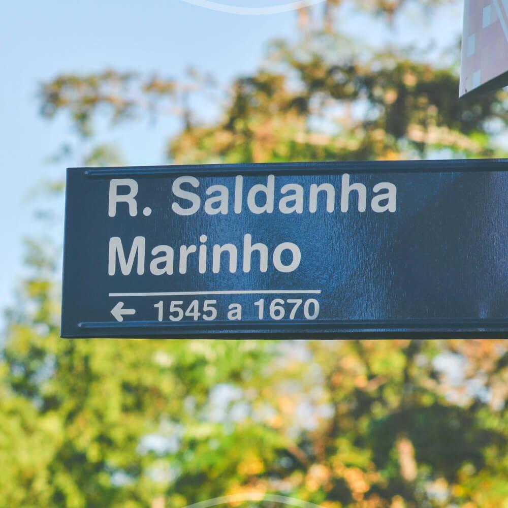 04 De Maio: Nascimento De Joaquim Saldanha Marinho