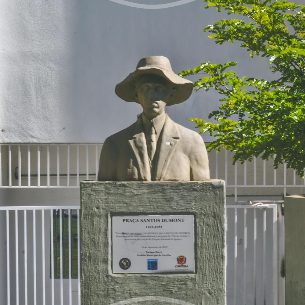 20 De Julho: Nascimento De Santos Dumont