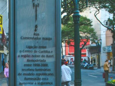 Quem Foi: Comendador Araújo