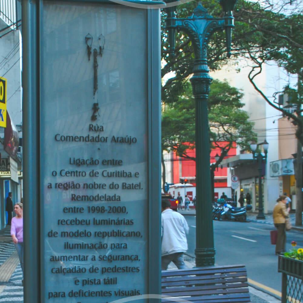 06 De Novembro: Nascimento De Comendador Araújo