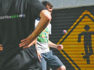 Futsac, O Esporte Curitibano
