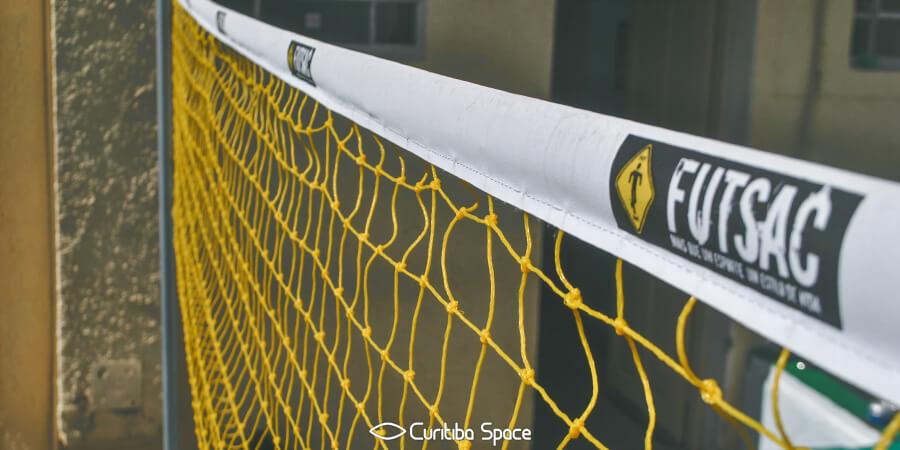 Futsac Esporte - Curitiba Space