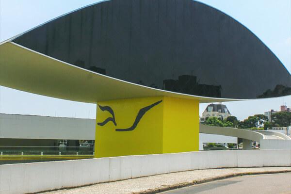 Conheça Curitiba