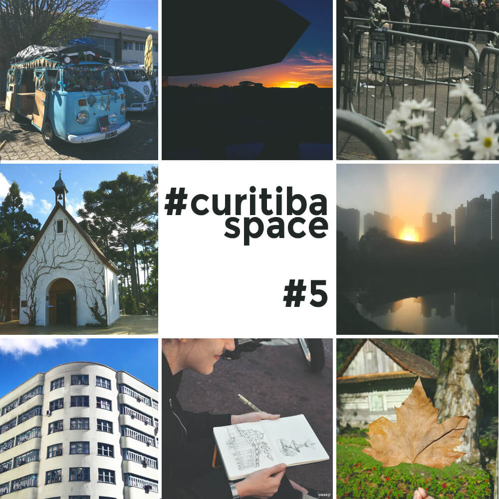 Fotos Com #curitibaspace No Instagram – #5