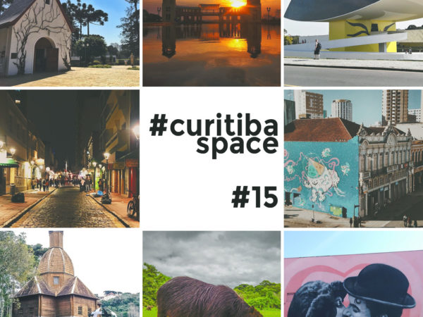 Fotos Com #curitibaspace No Instagram – #15
