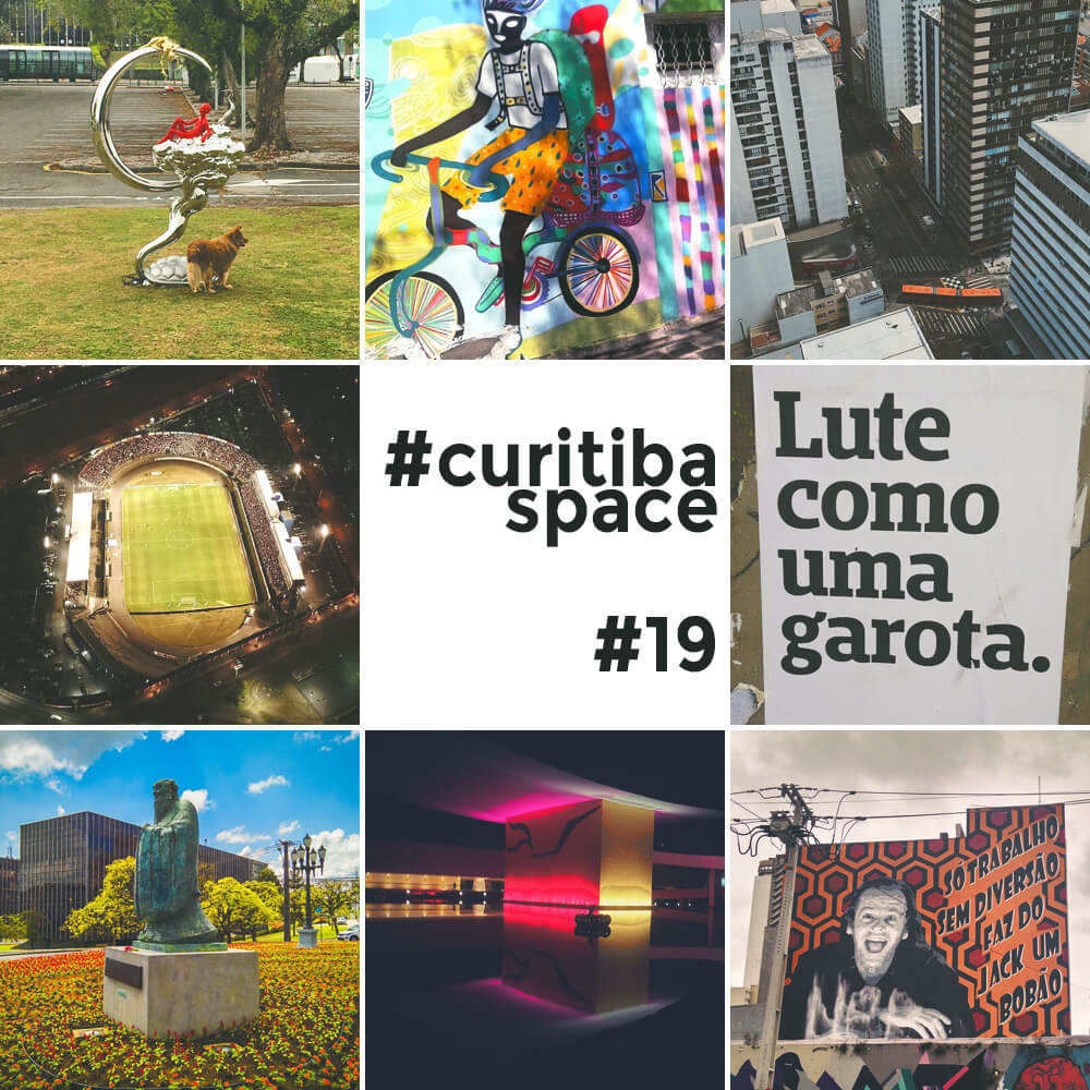 Fotos Com #curitibaspace No Instagram – #19