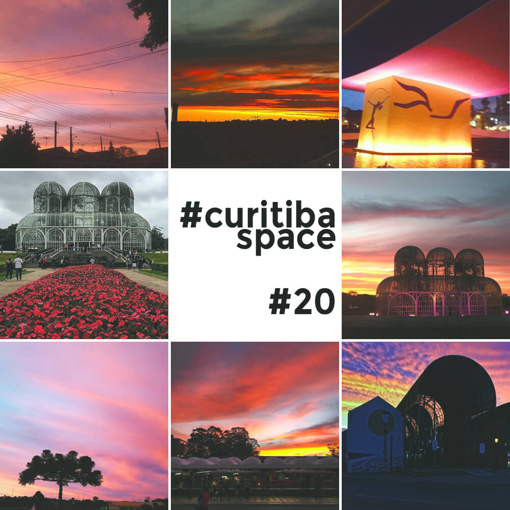 Fotos Com #curitibaspace No Instagram – #20