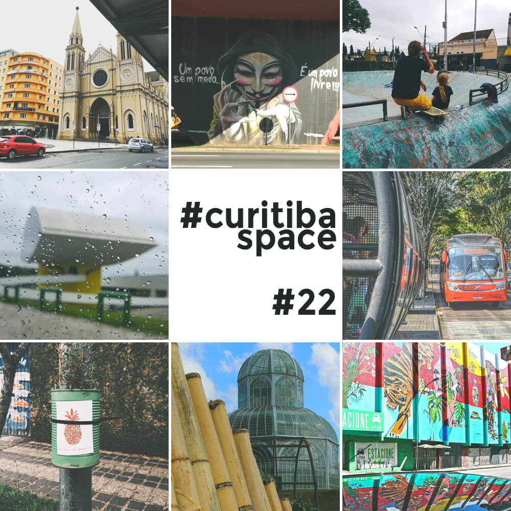 Fotos Com #curitibaspace No Instagram – #22