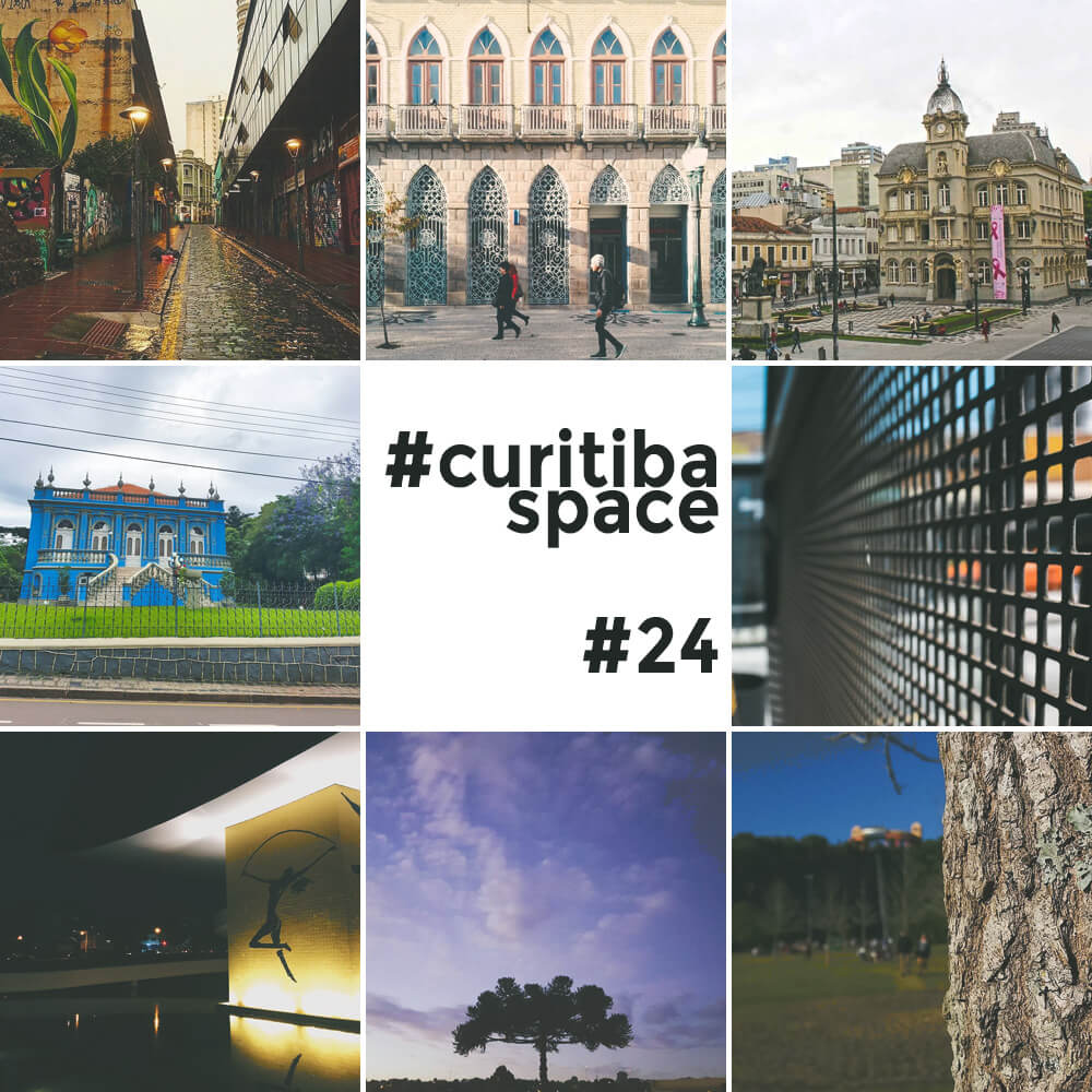 Fotos Com #curitibaspace No Instagram – #24