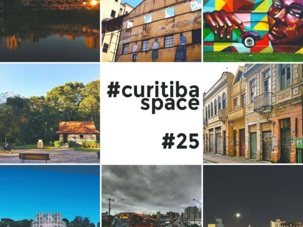 Fotos Com #curitibaspace No Instagram – #25