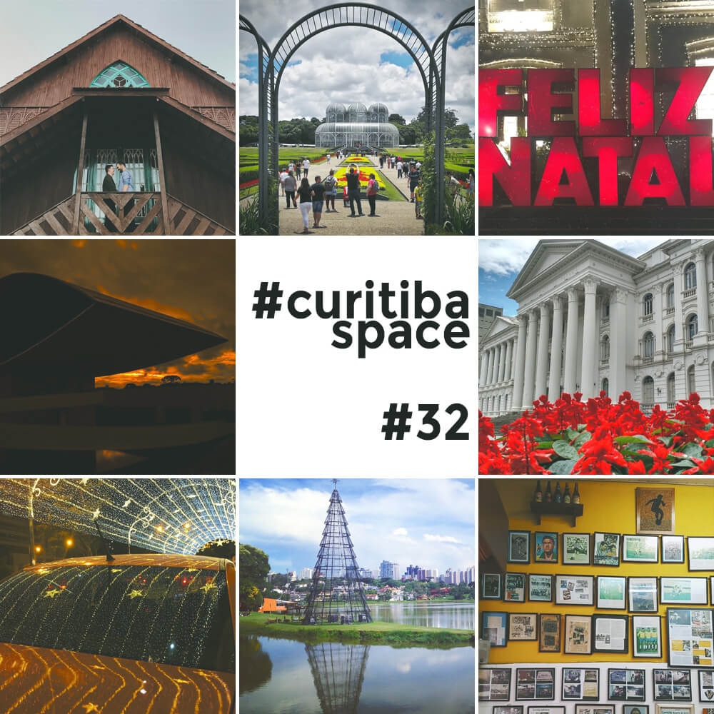 Fotos Com #curitibaspace No Instagram – #32