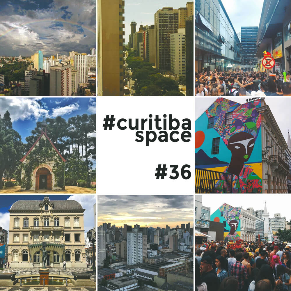 Fotos Com #curitibaspace No Instagram – #36
