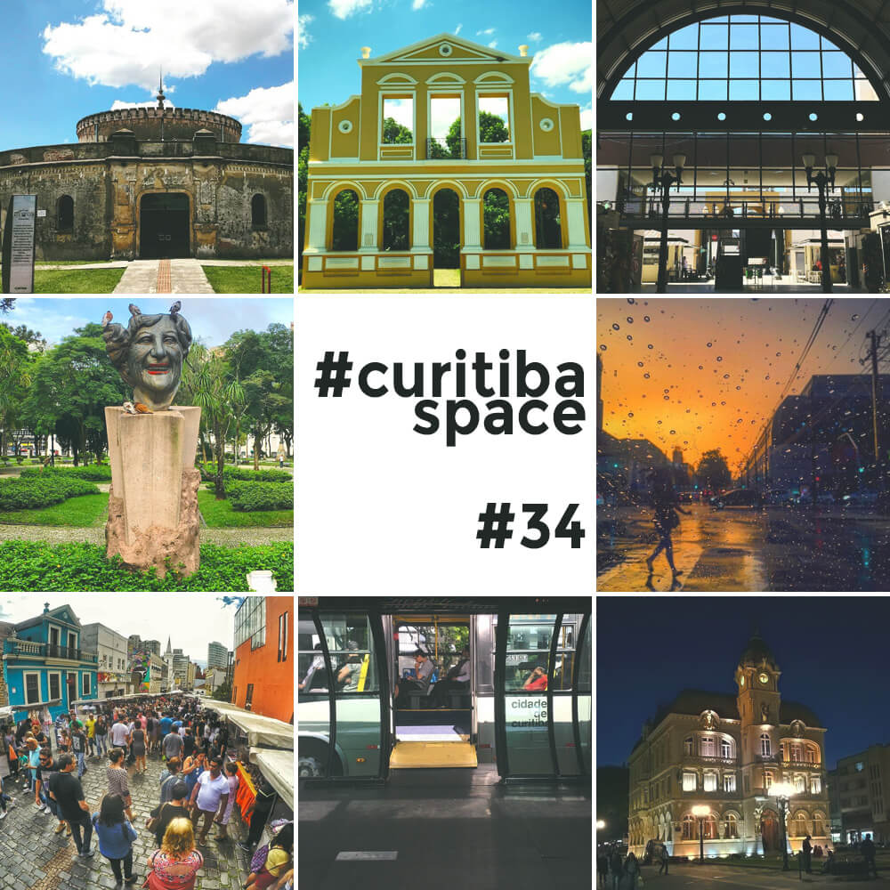 Fotos Com #curitibaspace No Instagram – #34