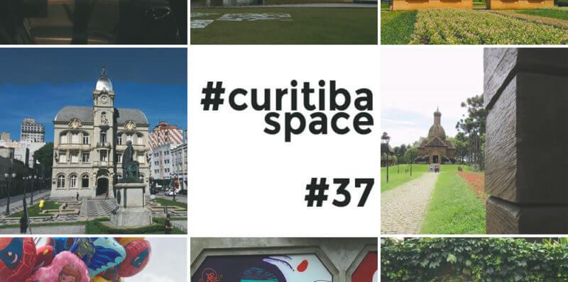 Fotos Com #curitibaspace No Instagram – #37